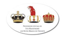 Proveedor Oficial Reyes Magos Librería San Antonio